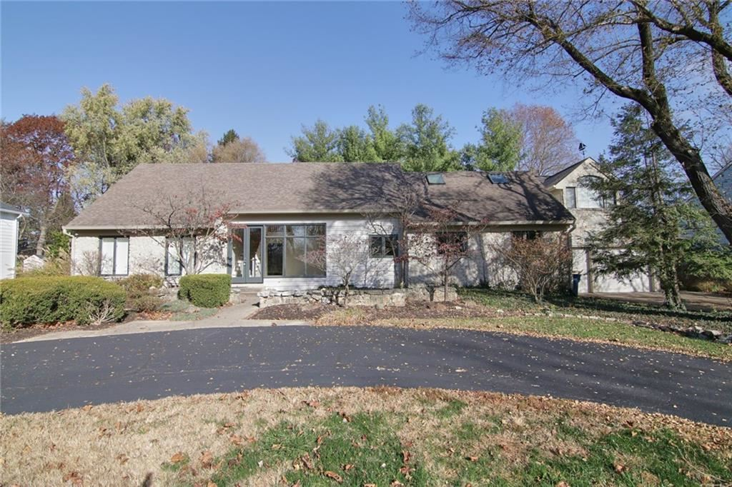 3732 East 71ST Street, Indianapolis, IN 46220 - #: 21751513
