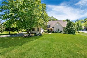 Photo of 10381 North County Road 650 E, Brownsburg, IN 46112 (MLS # 21652514)