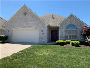 Photo of 1671 Fairfield, Greenfield, IN 46140 (MLS # 21654514)
