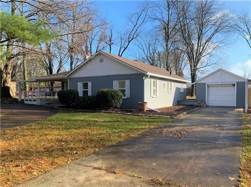 Photo of 2401 South Silver Lane Drive, Indianapolis, IN 46203 (MLS # 21681514)