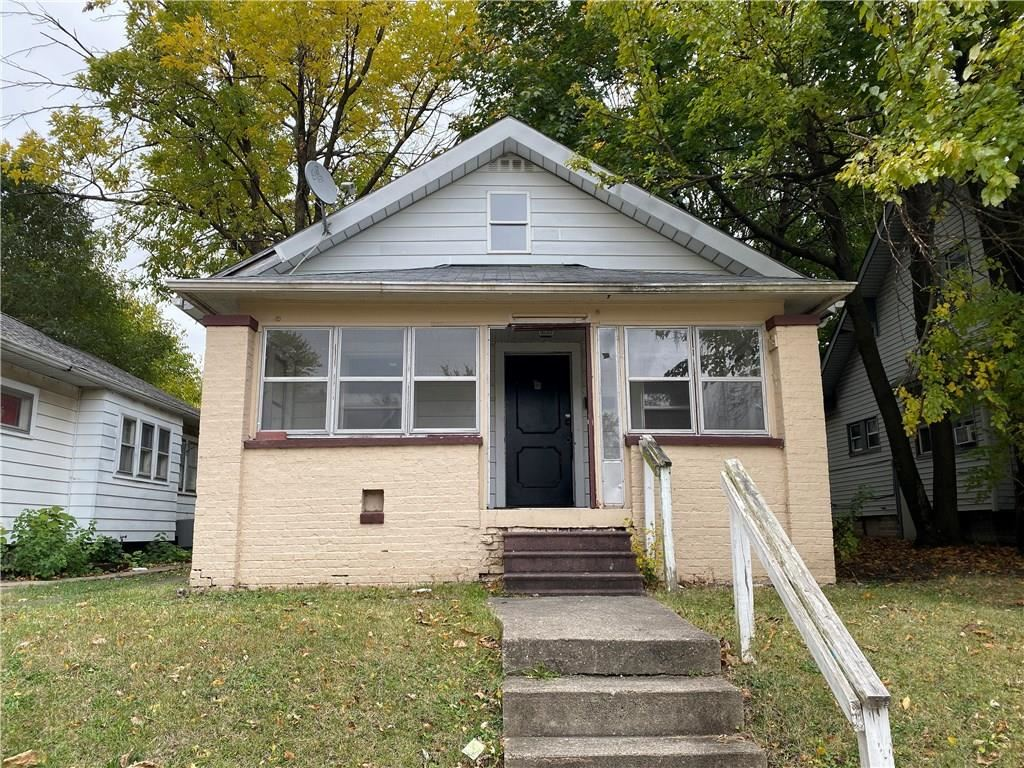 517 North Linwood Avenue, Indianapolis, IN 46201 - #: 21679514