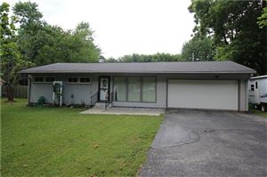 Photo of 5466 North Dequincy, Indianapolis, IN 46220 (MLS # 21655515)