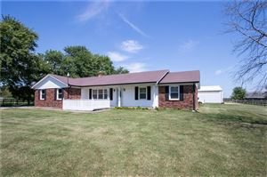 Photo of 8635 North County Road 925 E, Brownsburg, IN 46112 (MLS # 21659515)