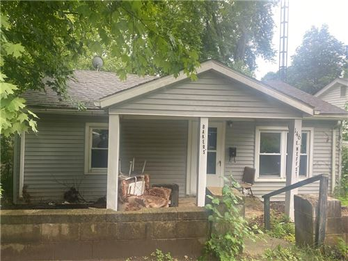 Photo of 146 East Neff Street, Laurel, IN 47024 (MLS # 21726515)