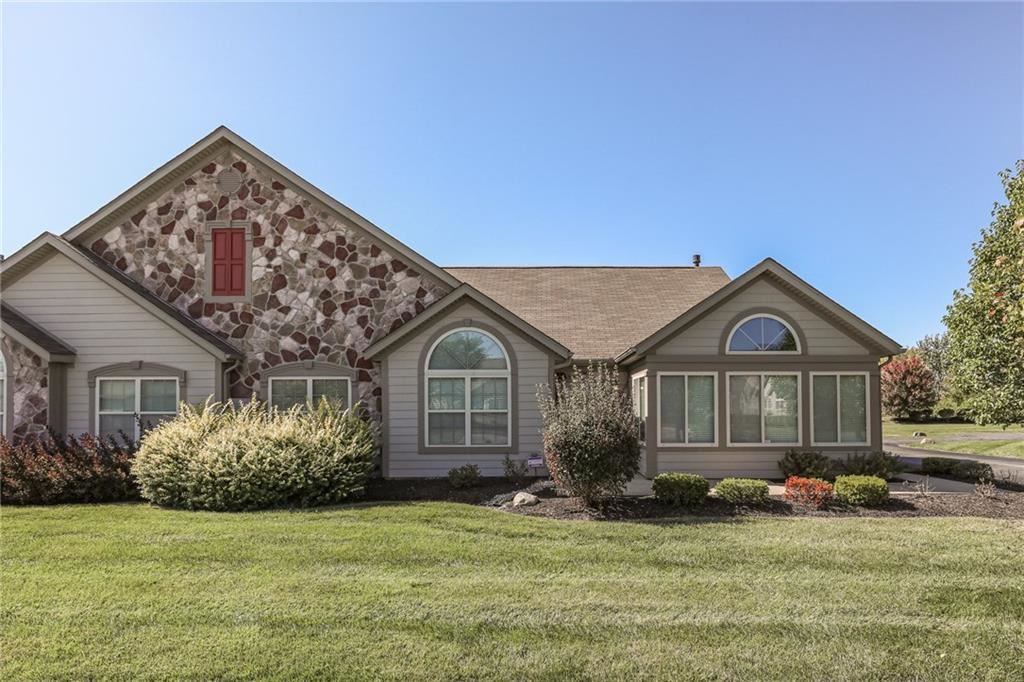 7836 Gold Brook Drive #4, Indianapolis, IN 46237 - #: 21675515