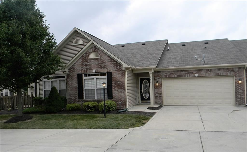 2636 Big Bear Lane, Indianapolis, IN 46217 - #: 21734515