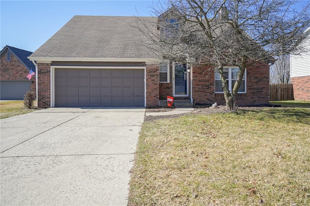 8810 WINTERGREEN Way, Indianapolis, IN 46256 - #: 21768515