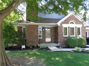 Photo of 854 Sunbow, Indianapolis, IN 46231 (MLS # 21668516)