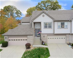 Photo of 9224 Wadsworth Court, Fishers, IN 46037 (MLS # 21678516)