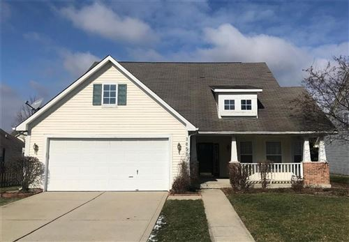 Photo of 3856 Cornwallis Lane, Carmel, IN 46032 (MLS # 21690516)