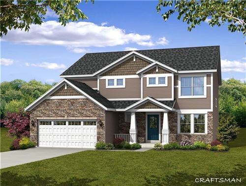 Photo of 8276 Sonata Place, Brownsburg, IN 46112 (MLS # 21789516)