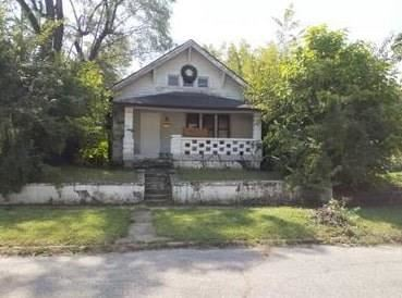 947 Udell Street, Indianapolis, IN 46208 - #: 21673516