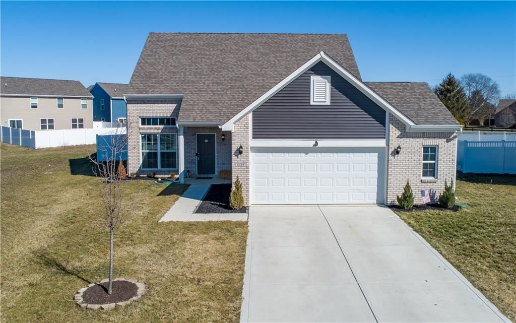 8418 Belmac Way, Camby, IN 46113 - #: 21696516