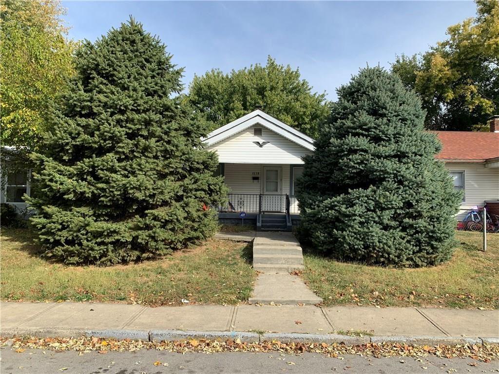 1518 Hoefgen Street, Indianapolis, IN 46203 - #: 21751516
