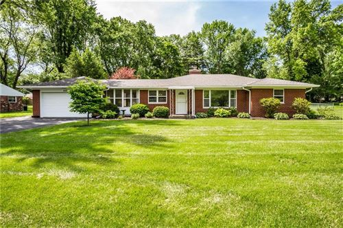 Photo of 2435 Centennary Drive, Carmel, IN 46032 (MLS # 21715517)
