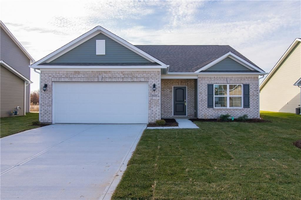 8424 Avery Park Drive, Indianapolis, IN 46237 - #: 21658517