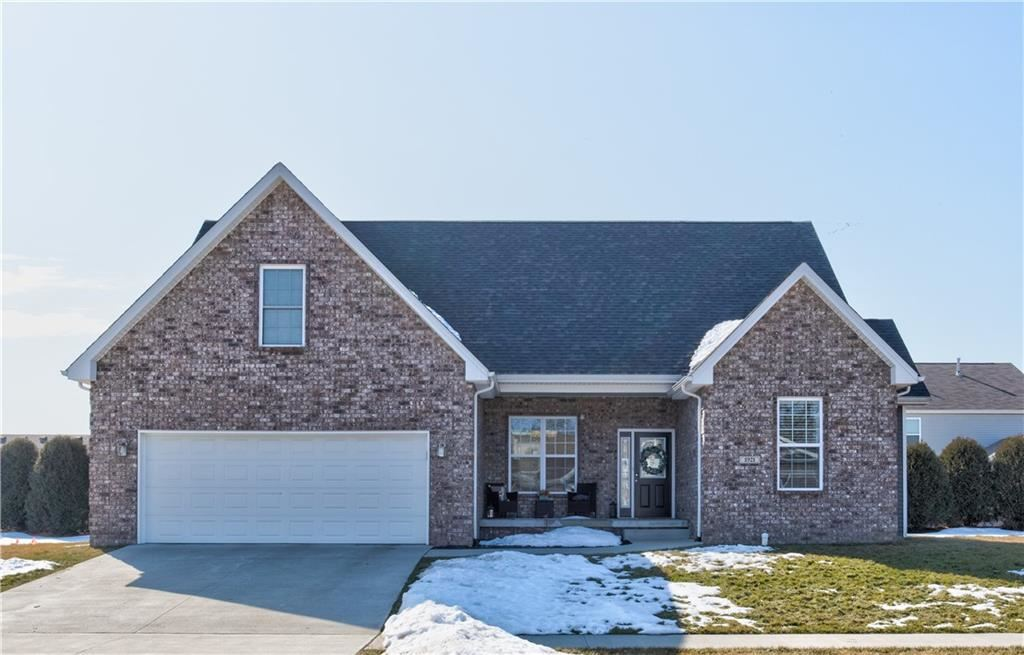 1921 Conifer Court, Columbus, IN 47201 - #: 21767517