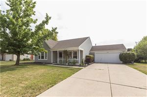 Photo of 1069 South Jefferson, Brownsburg, IN 46112 (MLS # 21653518)