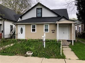 Photo of 3429 North GRACELAND Avenue, Indianapolis, IN 46208 (MLS # 21708518)