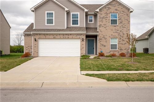 Photo of 4168 Viva Lane, Indianapolis, IN 46239 (MLS # 21778518)