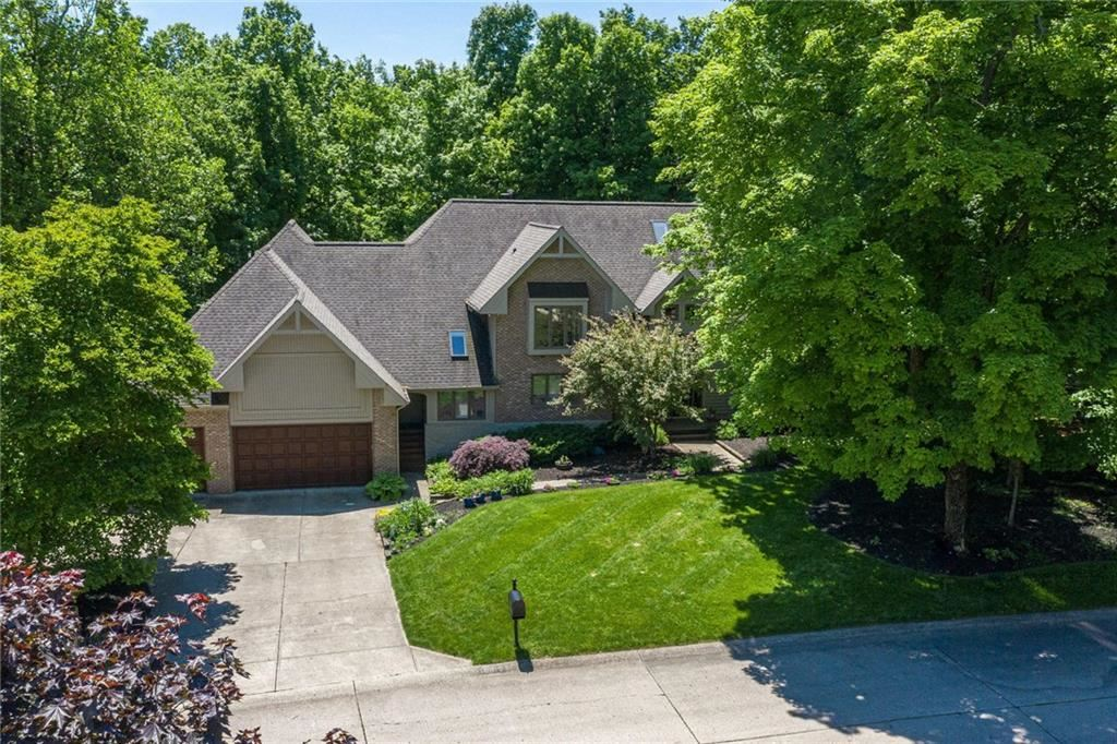 10919 Running Tide Court, Indianapolis, IN 46236 - #: 21768518
