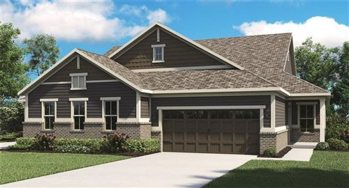 Photo of 15707 Harvester E Circle, Noblesville, IN 46060 (MLS # 21786519)