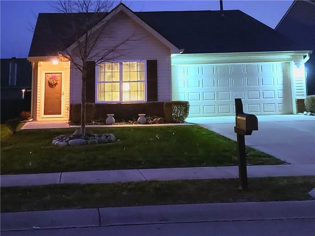 6350 Emerald Springs Drive, Indianapolis, IN 46221 - #: 21684519