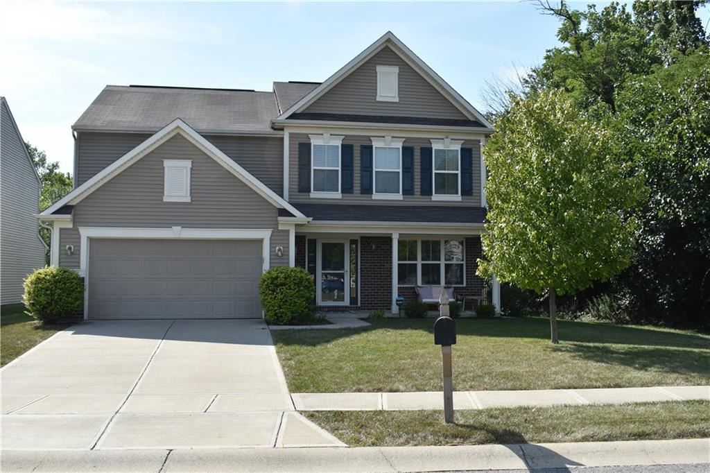 5854 BLAIR Place, Indianapolis, IN 46254 - #: 21739519