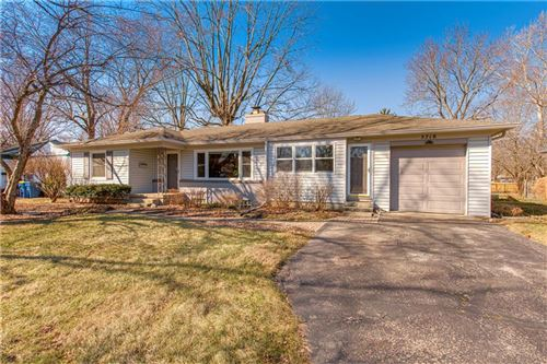 Photo of 5718 North OXFORD Street, Indianapolis, IN 46220 (MLS # 21769520)