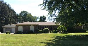 Photo of 1426 South Buttercup Drive, New Palestine, IN 46163 (MLS # 21655521)