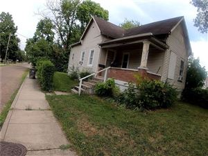 Photo of 1663 Yandes, Indianapolis, IN 46202 (MLS # 21665521)
