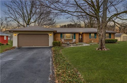 Photo of 6612 Willow Court, Indianapolis, IN 46214 (MLS # 21699521)