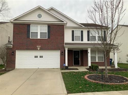 Photo of 15219 Clear Street, Noblesville, IN 46060 (MLS # 21703521)