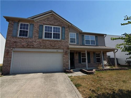 Photo of 7211 Bruin Drive, Indianapolis, IN 46237 (MLS # 21742521)