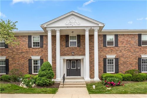 Photo of 1322 Kings Cove Court, Indianapolis, IN 46260 (MLS # 21788521)