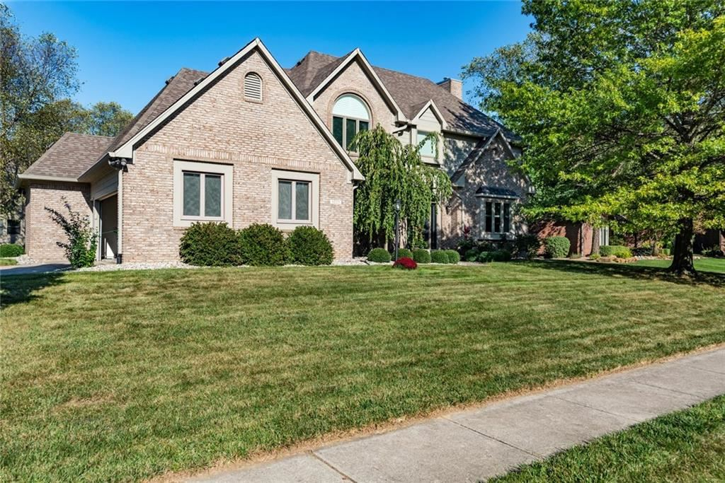 5003 Williams Drive, Carmel, IN 46033 - #: 21670521