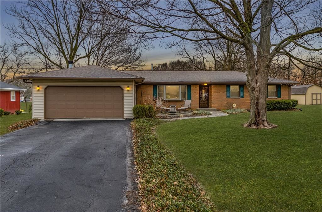 6612 Willow Court, Indianapolis, IN 46214 - #: 21699521
