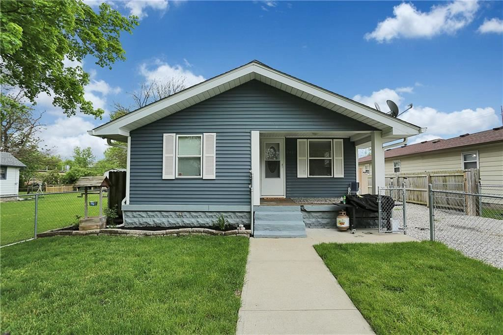 2937 BEECH Street, Indianapolis, IN 46203 - #: 21710521