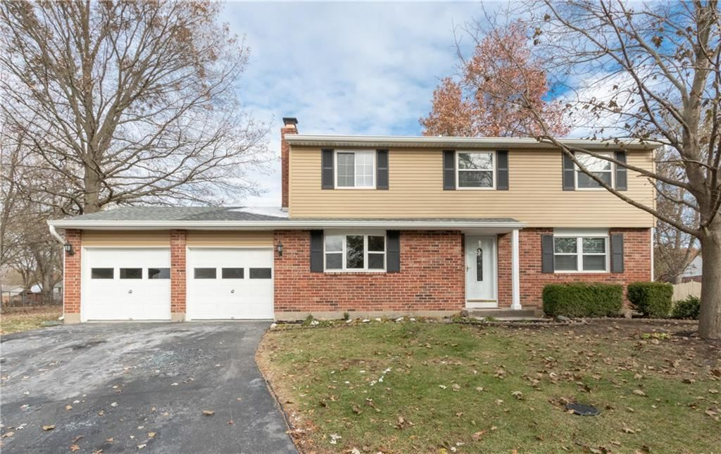 7613 Dawnwood Court, Indianapolis, IN 46227 - #: 21681522