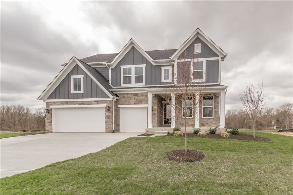 18757 Dooney Court, Noblesville, IN 46062 - #: 21688522