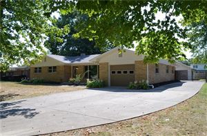 Photo of 8227 East 12th, Indianapolis, IN 46219 (MLS # 21668523)