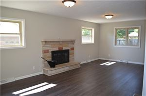 Tiny photo for 8227 East 12th, Indianapolis, IN 46219 (MLS # 21668523)