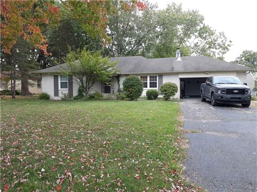 Photo of 7125 CAMELOT Court, Indianapolis, IN 46214 (MLS # 21686523)