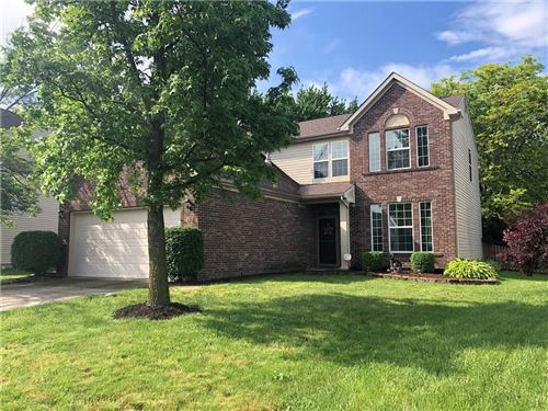 Photo of 8426 Swift Court, Indianapolis, IN 46237 (MLS # 21712523)