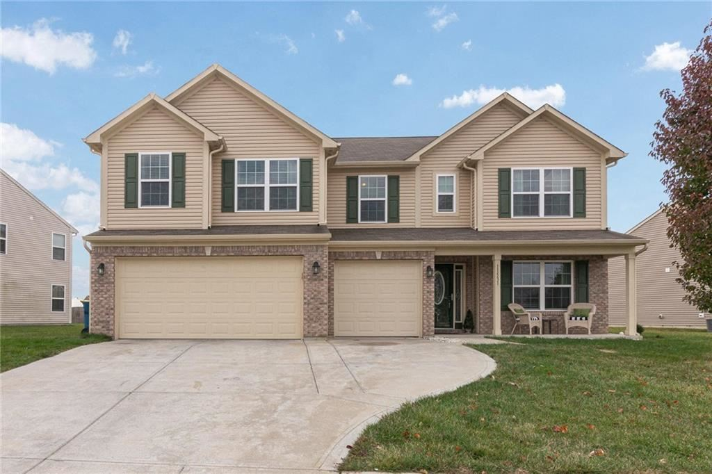 11531 Short Iron Lane, Indianapolis, IN 46235 - #: 21679523