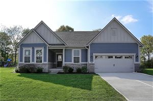 Photo of 19273 English Lake, Noblesville, IN 46062 (MLS # 21649524)