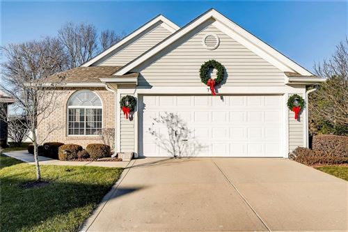 Photo of 740 Farley Drive, Indianapolis, IN 46214 (MLS # 21684524)