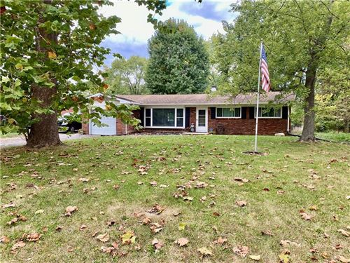 Photo of 6846 West 15TH Street, Indianapolis, IN 46214 (MLS # 21740524)