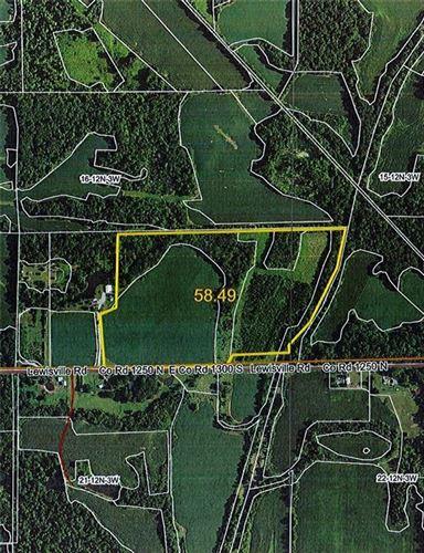 Photo of 0 East County Road 1300 S, Quincy, IN 47456 (MLS # 21749525)