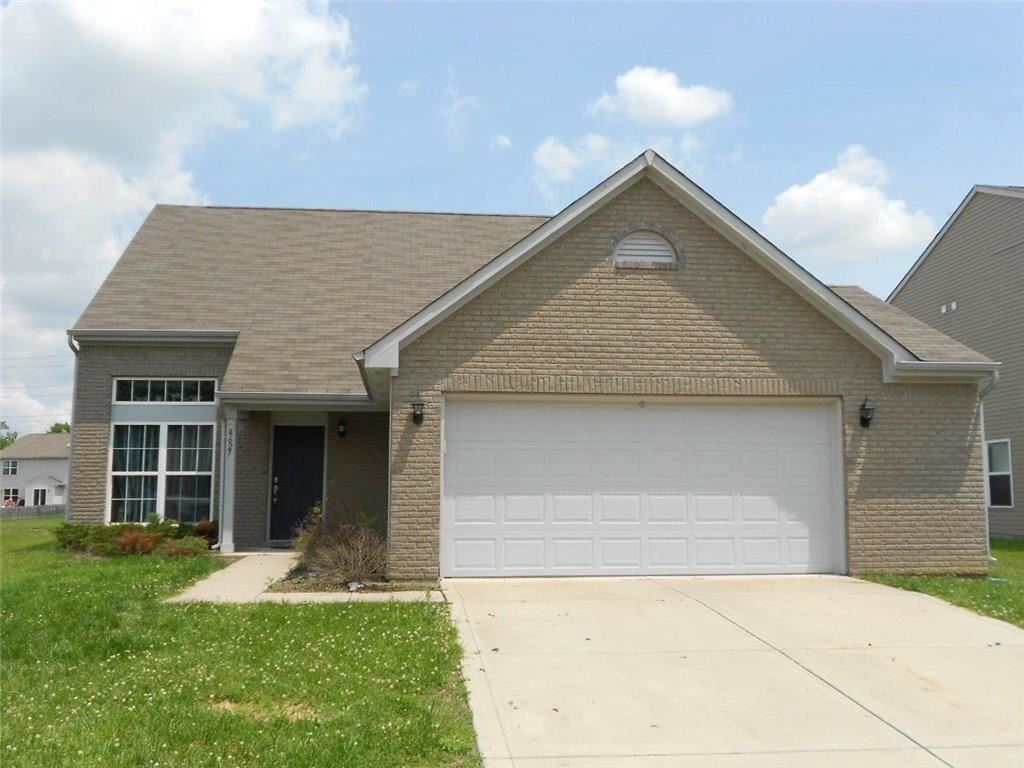 4627 ANGELICA Drive, Indianapolis, IN 46237 - #: 21641526